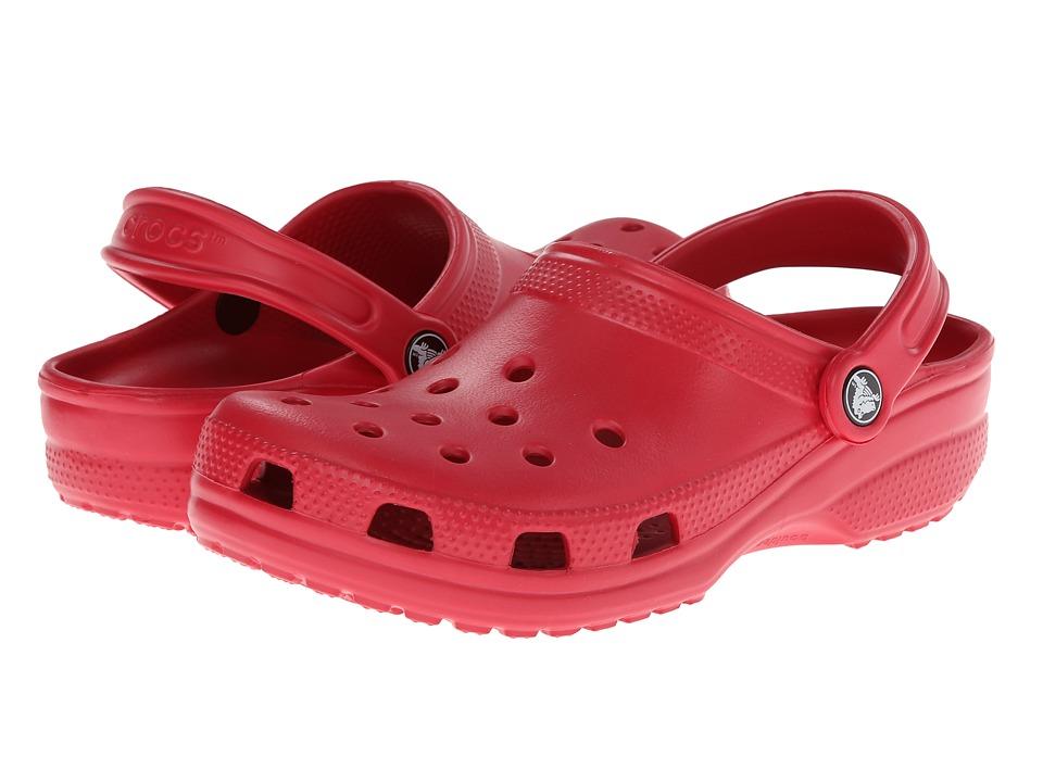 Crocs Classic Clog (Pepper) Clog Shoes