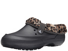 Crocs Blitzen II Animal Print Clog