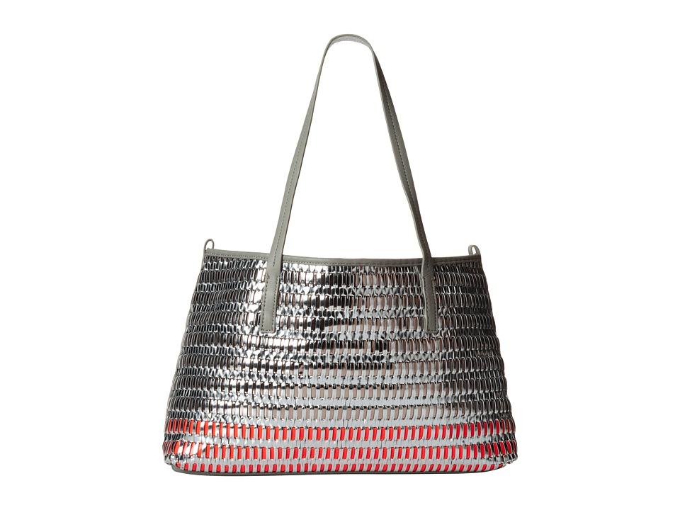 Botkier - Wanderlust Mini EW Shopper (Mineral) Tote Handbags