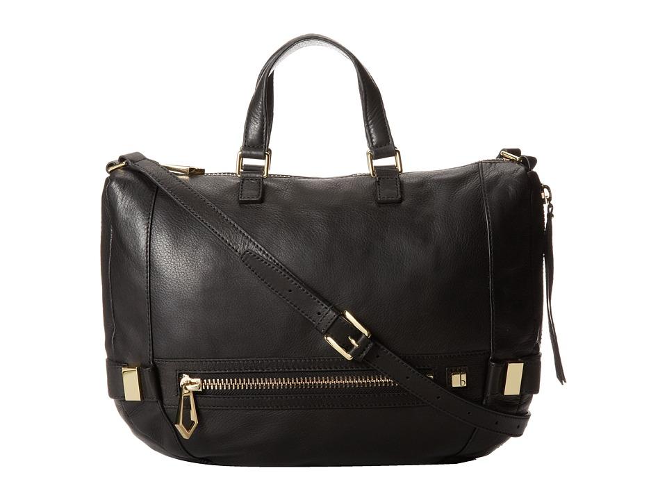 Botkier - Honore Small Hobo (Black 1) Shoulder Handbags