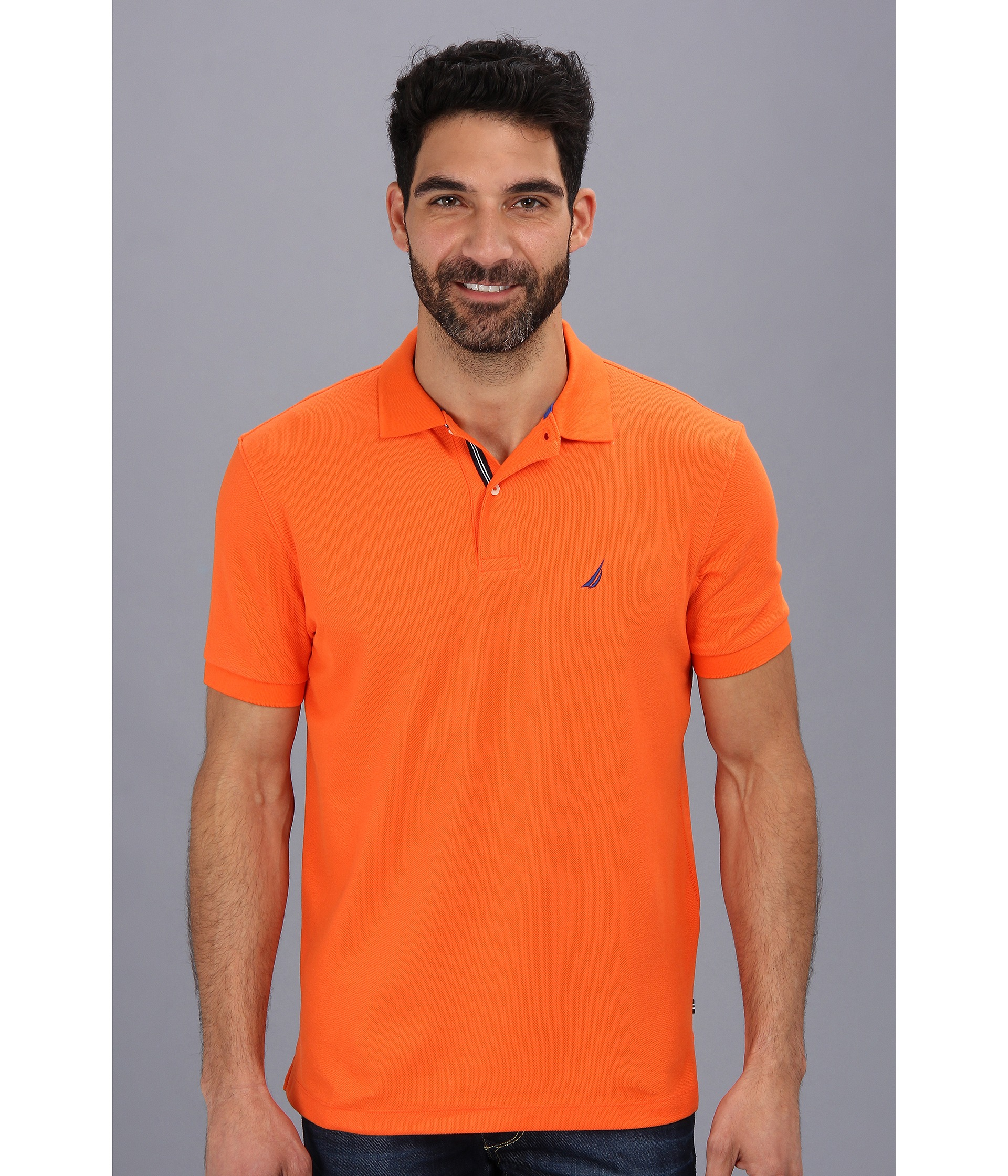 nautica polo shirts clearance