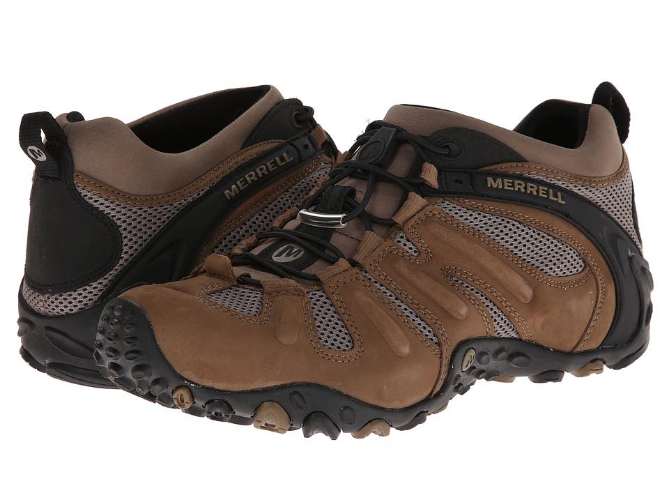 Merrell - Chameleon Prime Stretch (Kangaroo) Mens Shoes