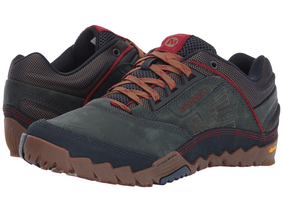 Merrell - Annex (Blue Wing) Men