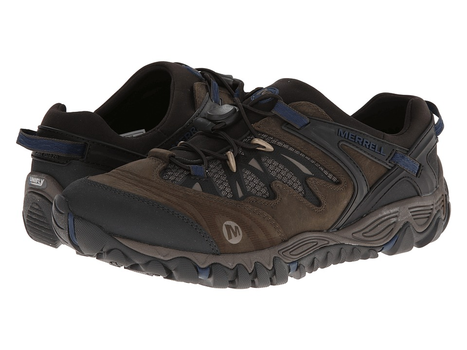Merrell - AllOut Blaze Stretch (Falcon) Men