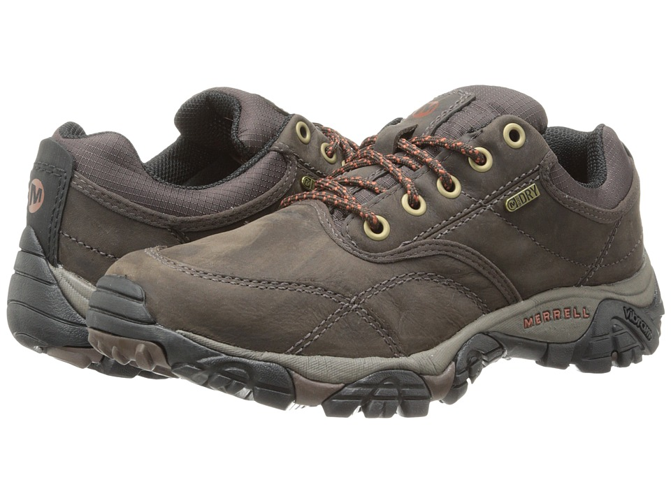 Merrell Moab Rover Waterproof (Espresso) Men