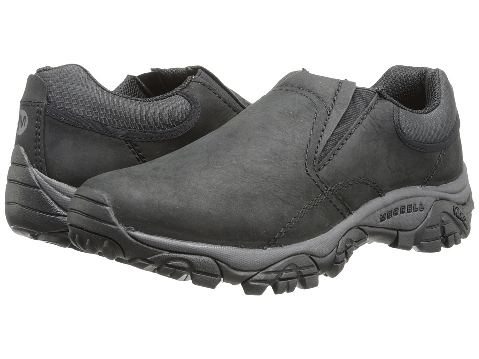 Merrell Moab Rover Moc (Black) Men