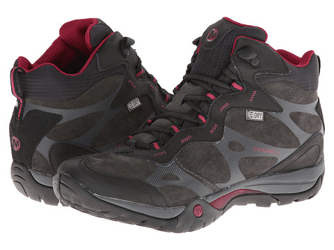 Merrell Azura Carex Waterproof Shoe Women