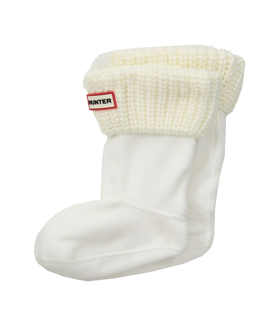Hunter Kids Hunter Kids - Half Cardigan Boot Sock