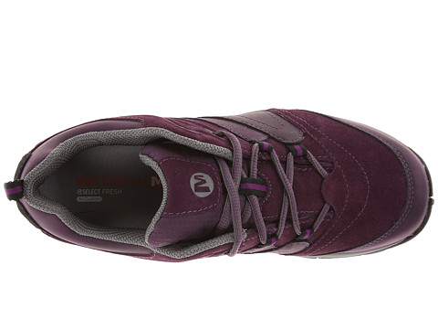 Merrell Azura Light Trail Shoes Women