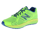 New Balance Kids 980 Takedown Little Kid, Big Kid Green, Blue Shoes