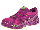 New Balance Kids 750v3 Little Kid, Big Kid Purple Shoes