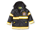 Western Chief Kids - F.D.U.S.A. Firechief Raincoat (Toddler/Little Kids/Big Kids)