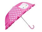 Western Chief Kids Hello Kitty Cutie Dot Umbrella