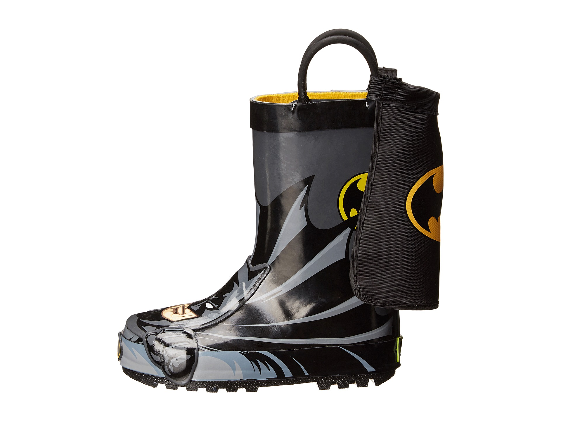 24software.ml: batman rain boots for kids. From The Community. Amazon Try Prime All cleaning your Western Chief Kids Rain Boots with a damp, warm cloth and DC Comics Kids Boys' Batman Character Printed Waterproof Easy-On Rubber Rain Boots (Toddler/Little Kids) by DC Comics.
