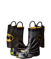 Western Chief Kids - Batman Everlasting Rain Boot (Toddler/Little Kid/Big Kid)