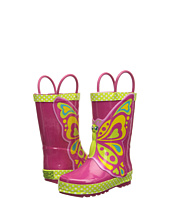 Western Chief Kids - Butterfly Star Rain Boot (Toddler/Little Kid/Big Kid)