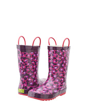 Western Chief Kids - Diva Leopard Rain Boot (Toddler/Little Kid/Big Kid)