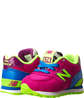 New Balance Kids - 574 (Infant/Toddler)