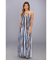 BCBGeneration - Strappy Maxi Dress QWT60A26