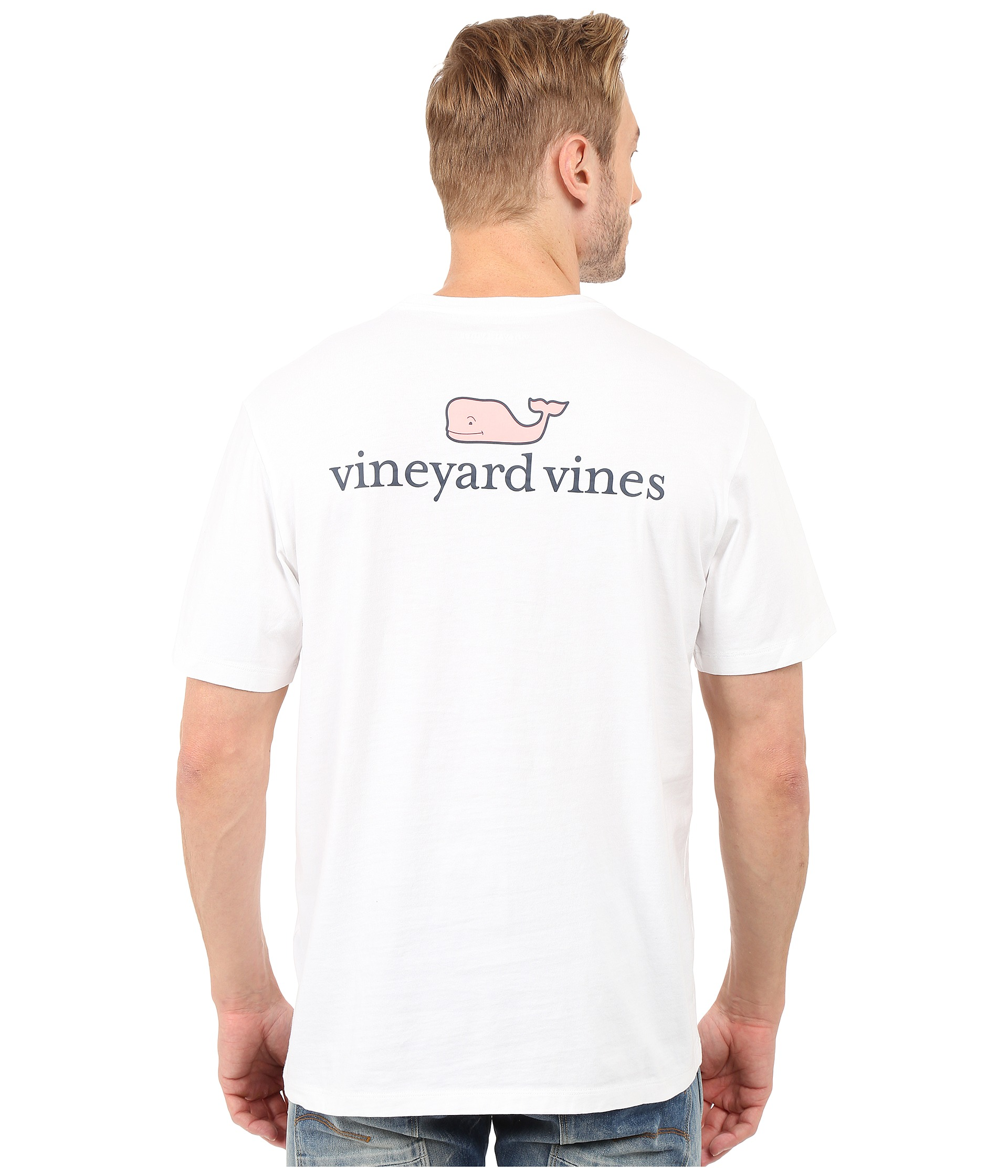 Free shipping BOTH ways on Vineyard Vines, Clothing, Men, from our vast selection of styles. Fast delivery, and 24/7/ real-person service with a smile. Click or call