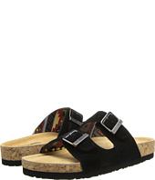 SKECHERS - Buckle Sandal
