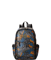 Marc by Marc Jacobs - Out of Bounds Rex Snake Backpack