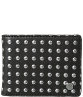 Marc by Marc Jacobs - Heavy Metals Martin Wallet