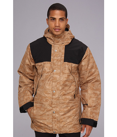 The North Face El Monte Men's Jacket