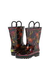 Western Chief Kids - Cool Fossil Rain Boot (Toddler/Little Kid)