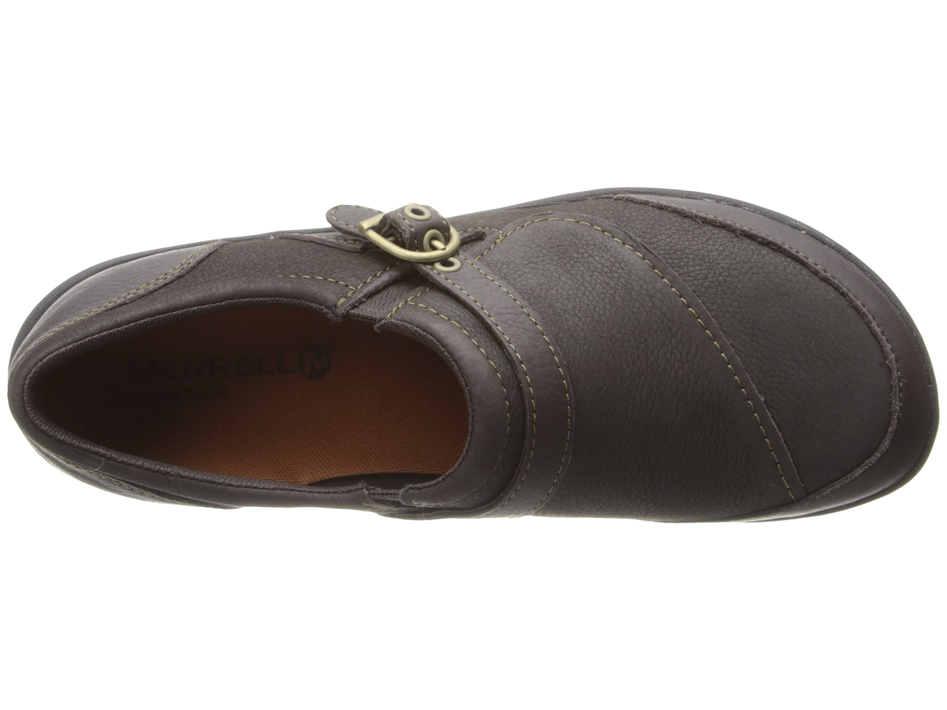Merrell Shoes Women Buckle