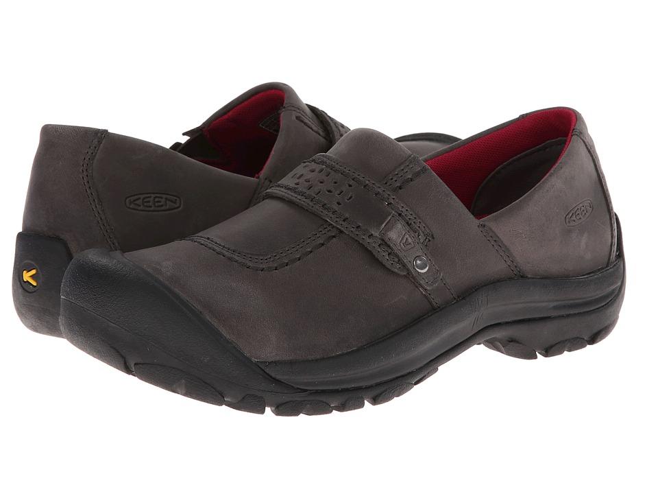 Keen Kaci Full Grain Slip-On (Magnet) Slip-On Shoes