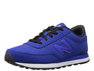 New Balance Kids KL501 Little Kid, Big Kid Blue 14 Shoes