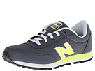 New Balance Kids KL501 Little Kid, Big Kid Black, Yellow Shoes