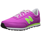 New Balance Kids 501 Little Kid, Big Kid Pink, Green Shoes