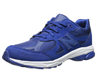 New Balance Kids KJ990V3 Big Kid Blue Shoes
