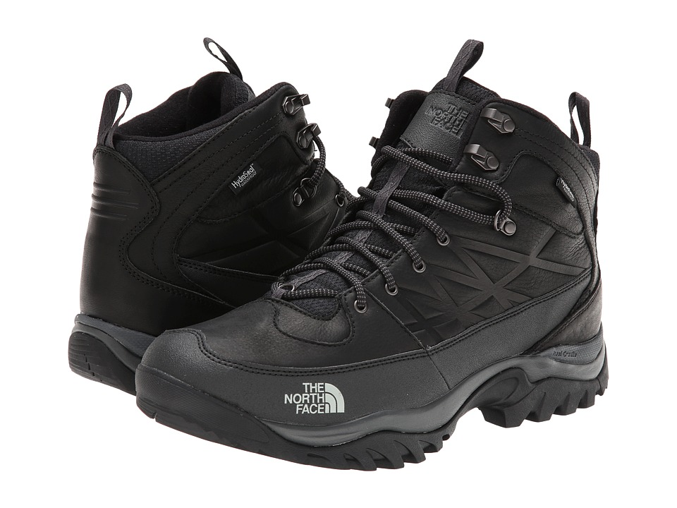 The North Face - Storm Winter WP (TNF Black/Dark Shadow Grey) Men