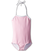 Toobydoo - Swimsuit Chevron (Infant/Toddler/Little Kids/Big Kids)