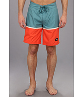 Lifetime Collective - Charlie Don't Surf Stripe Boardshort 19