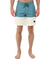 Lifetime Collective - Topanga Colorblock Boardshort 17