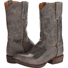 M2650 (Distressed Casual Chocolate) Cowboy Boots