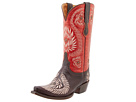 Lucchese - M4837 (Julius Caesar Red Wine) -
