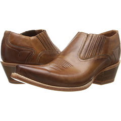 M4839 (Western Shortie Whiskey Shorte) Cowboy Boots