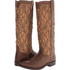 M4643 (Chocolate) Cowboy Boots