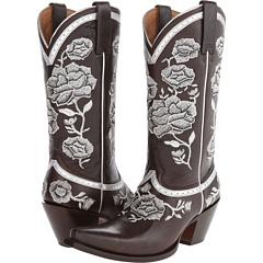 M4856 (Espresso) Cowboy Boots