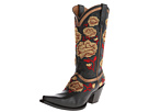 Lucchese - M4855 (Black) -