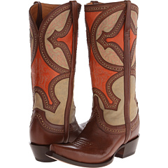 M4860 (Whiskey) Cowboy Boots