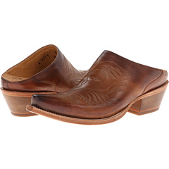 M4878 (Western Mule Whiskey) Cowboy Boots