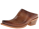 Lucchese - M4878 (Western Mule Whiskey) -