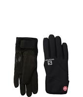 Salomon - Equipe Windstopper® Glove