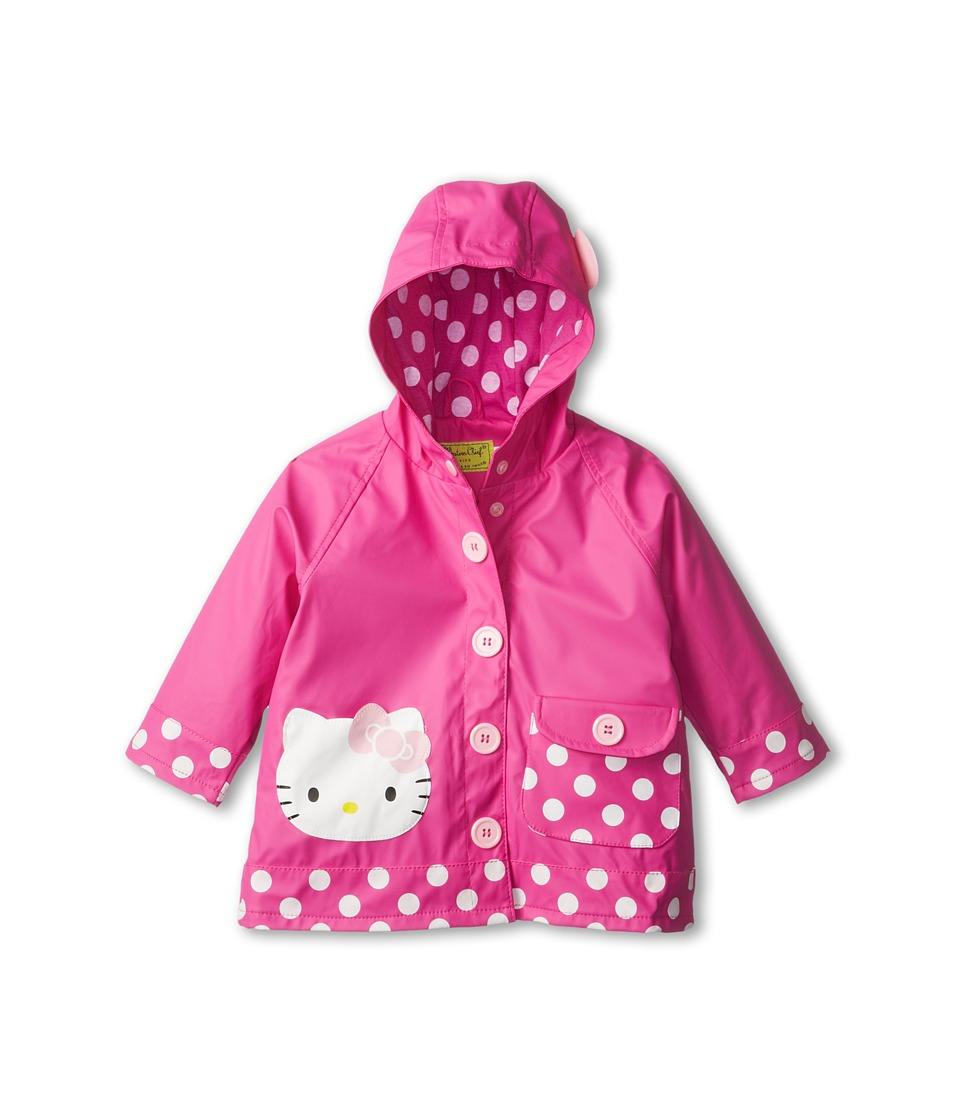 Western Chief Kids - Hello Kitty Cutie Dot Raincoat